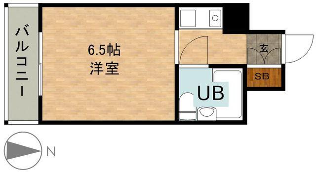 ☆除菌清掃済☆ さくらす大濠公園21【Wi-Fi無料!】写真20