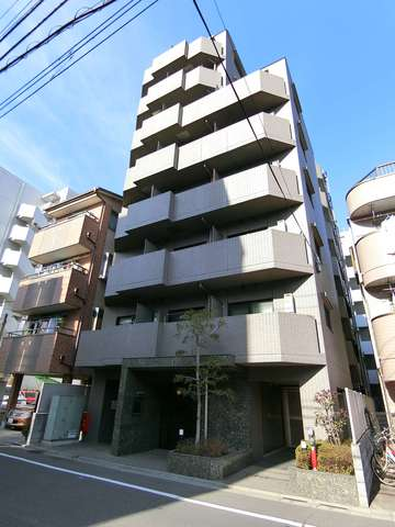 エール錦糸町の写真