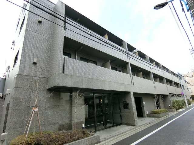 エール早稲田弐番館の写真