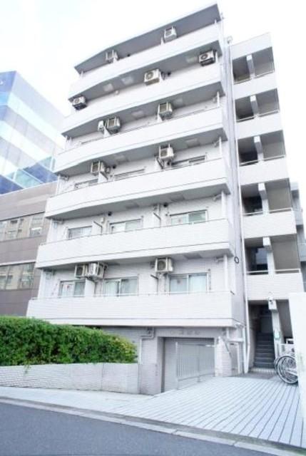 エール荻窪本郷6階の写真
