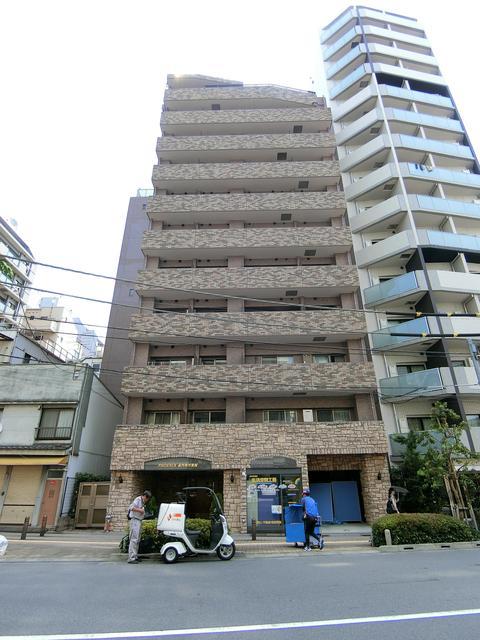 エール高円寺弐番館の写真