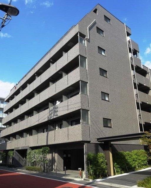 エール新宿水道町の写真