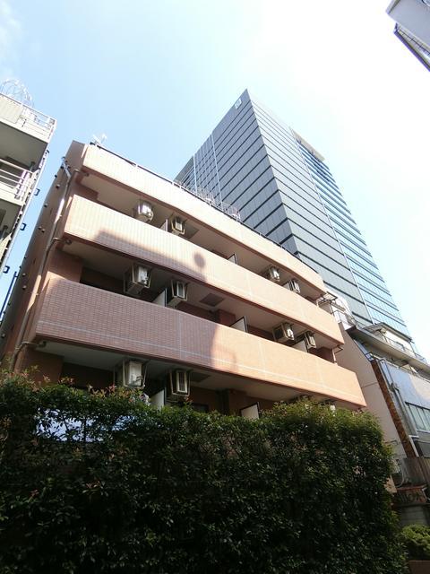 エール渋谷OLIOの写真