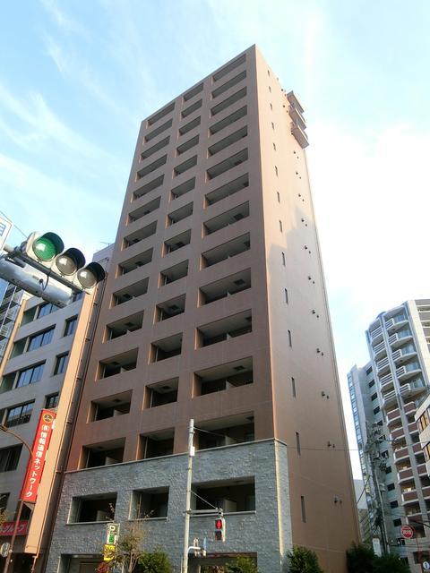 エール蒲田U's Squareの写真