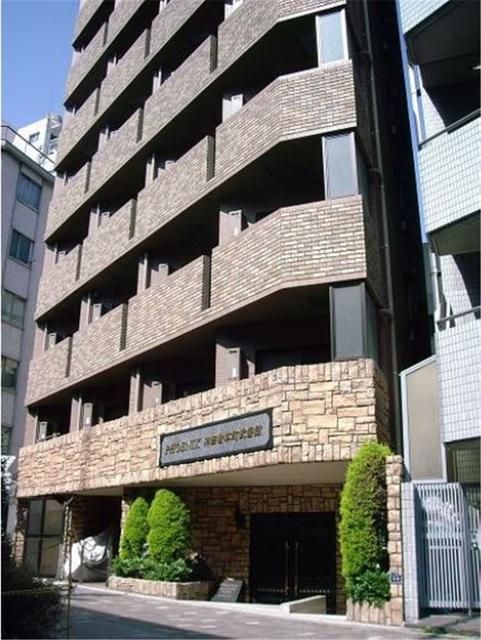 エール神田岩本町弐番館の写真