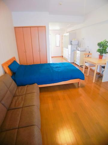 ヴィレッジハウス石垣島の写真9