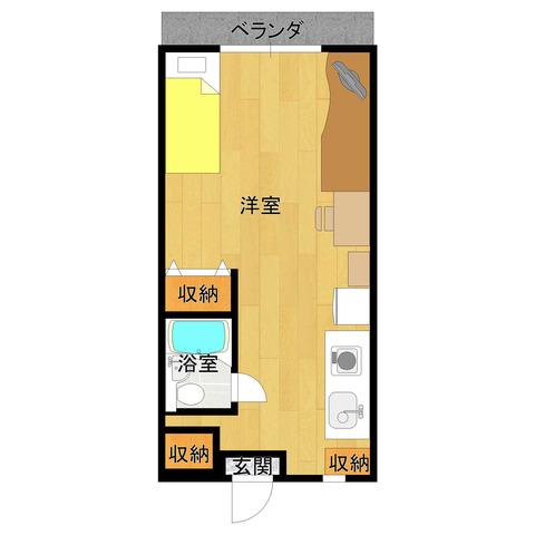 ヴィレッジハウス石垣島写真4
