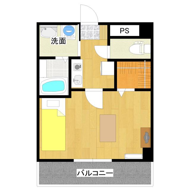 コーポSAKAE写真4
