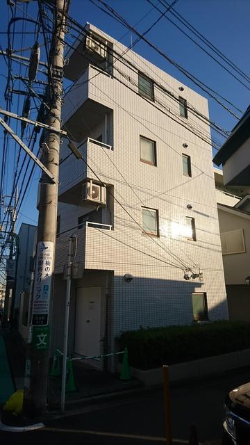 ウィークリー・マンスリー横浜西谷の写真
