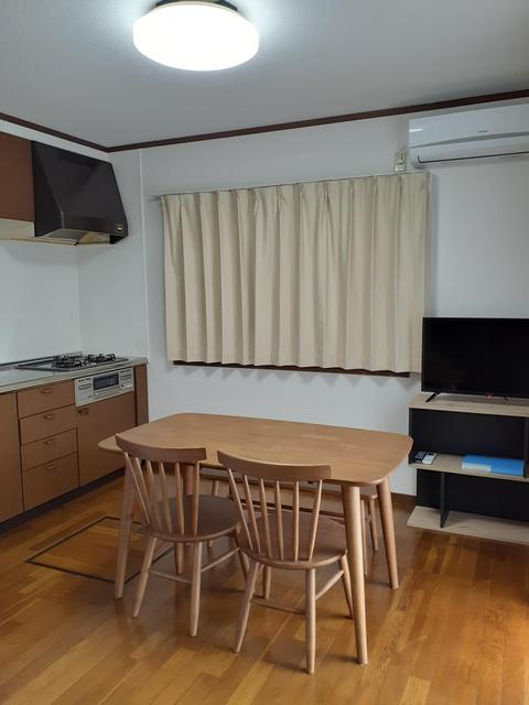 W・マンスリー横須賀戸建1DK~3DKプラン 駐車場無料の写真